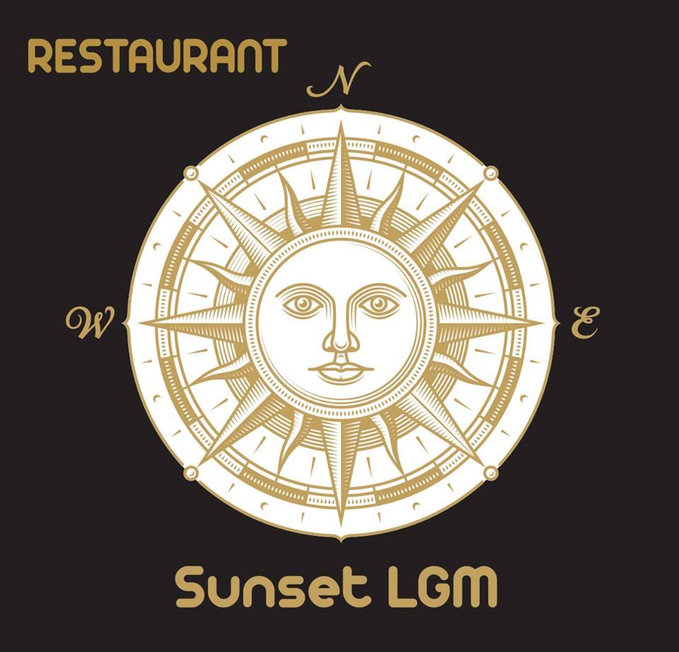 Sunset LGM